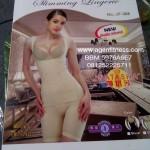 Sliming suit baju pelangsing AS seen ON TV