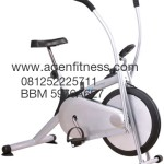 Pusat sepeda fitness