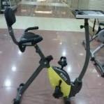 New produk sepeda lipat at work