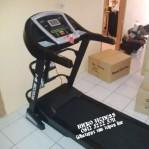 Treadmill elektrik Moscow M1 teknologi RUSIA