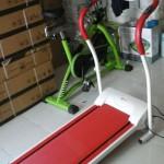 Treadmill elektrik termurah di jawa