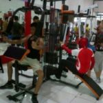 HOME GYM 3 sisi