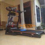 Treadmill MONTANA M3