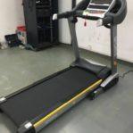Treadmill Motorized ID-8838DC/ID-9938DC