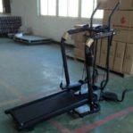 Treadmill Fresstle glider