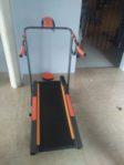 Treadmill manual 2 fungsi fc-8001