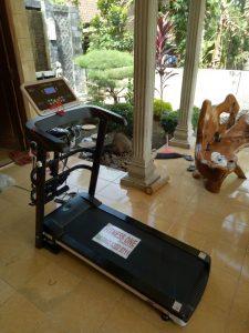 Treadmill elektrik kyoto A6