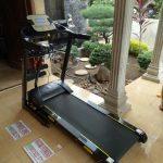 Treadmill elektrik Nagoya