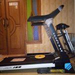 Treadmill elektrik Osaka 11 AM