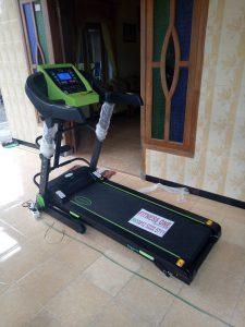 Treadmill elektrik SUPPORO