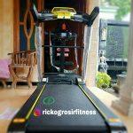 Treadmill elektrik FUJI