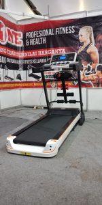 Treadmill elektrik Turin